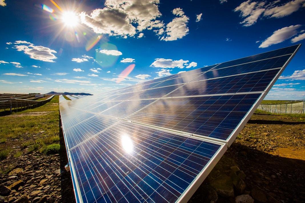 Objectiu d'energies renovables del 35% per 2030