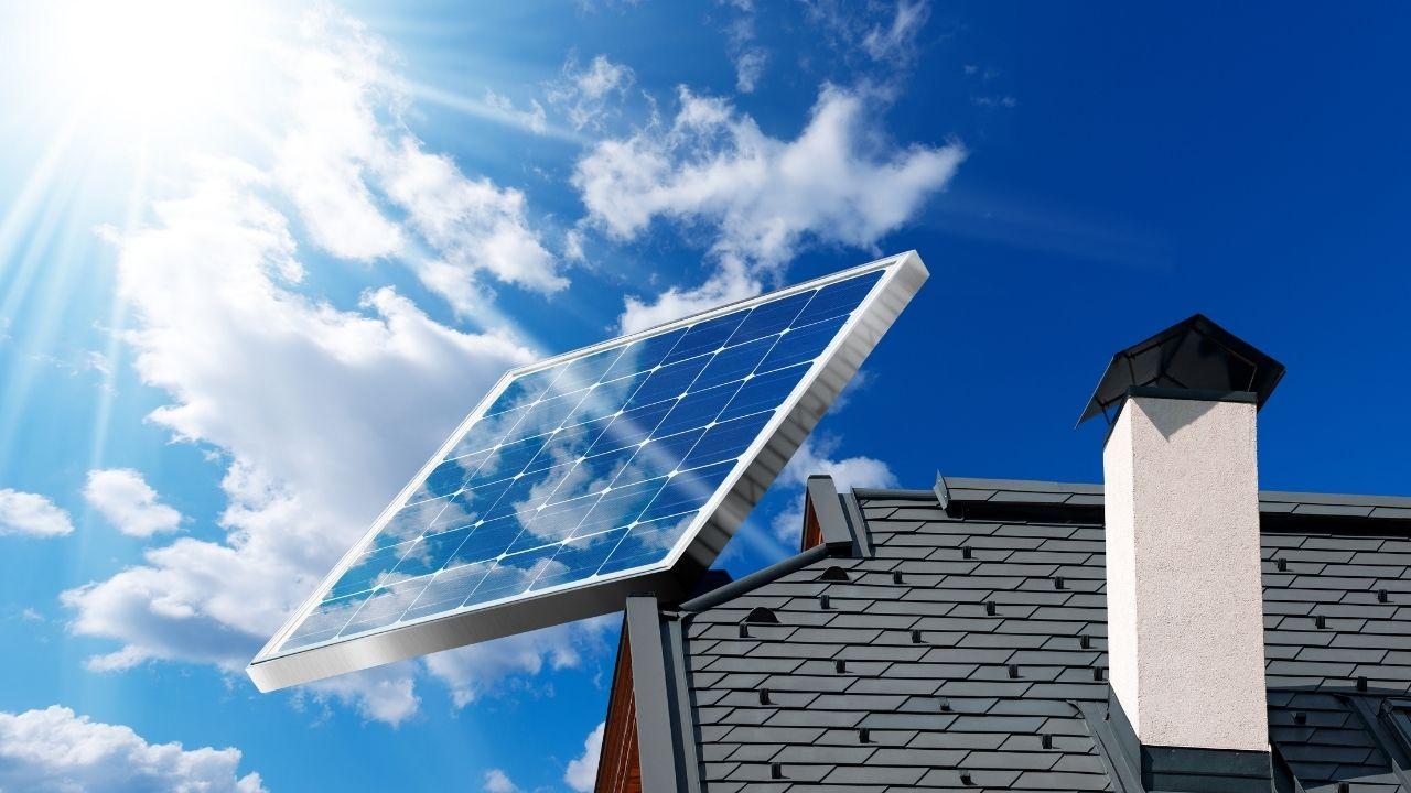 Panells solars profesionals